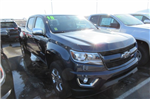 2018 Colorado Crew Cab 4x4, Pickup #B13318 - photo 3