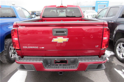 2018 Colorado Extended Cab 4x4, Pickup #B13323 - photo 5