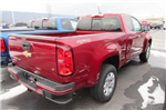 2018 Colorado Extended Cab 4x4, Pickup #B13323 - photo 8