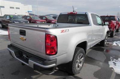 2018 Colorado Extended Cab 4x4, Pickup #B13339 - photo 6