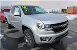 2018 Colorado Extended Cab 4x4, Pickup #B13339 - photo 3
