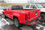 2018 Colorado Extended Cab 4x4, Pickup #B13349 - photo 2