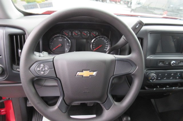 2018 Silverado 1500 Regular Cab 4x4, Pickup #B13352 - photo 14