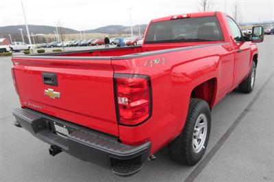 2018 Silverado 1500 Regular Cab 4x4, Pickup #B13352 - photo 7