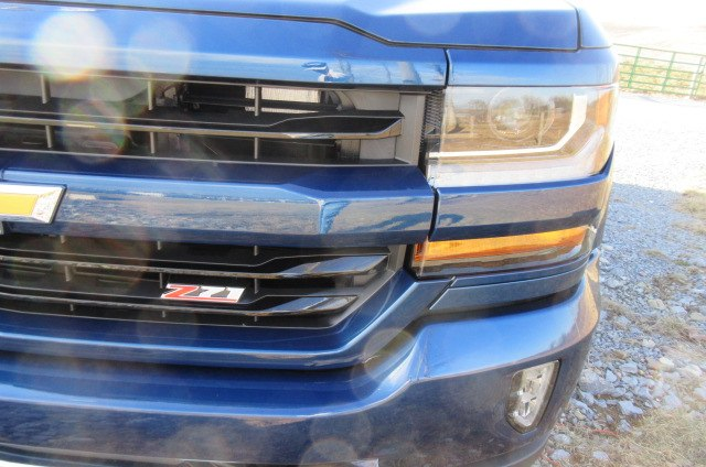 2018 Silverado 1500 Double Cab 4x4,  Pickup #B13365 - photo 5