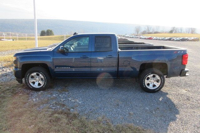 2018 Silverado 1500 Double Cab 4x4,  Pickup #B13365 - photo 6