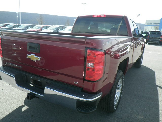 2018 Silverado 1500 Double Cab 4x4,  Pickup #B13462 - photo 7