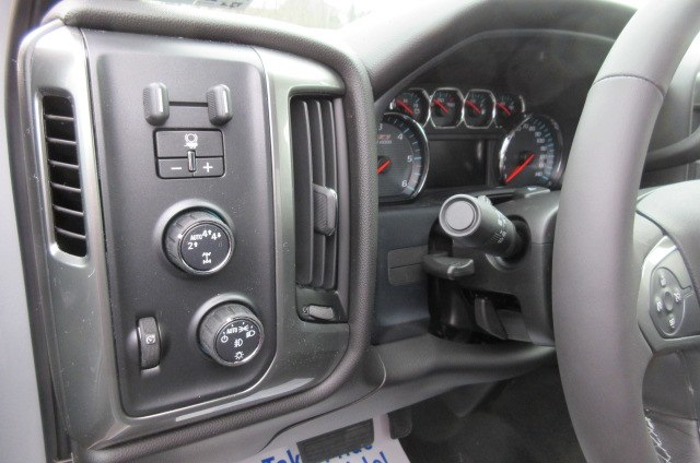 2018 Silverado 1500 Double Cab 4x4,  Pickup #B13557 - photo 18