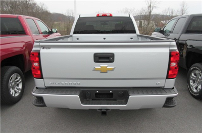 2018 Silverado 1500 Double Cab 4x4,  Pickup #B13557 - photo 6