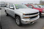 2018 Silverado 1500 Double Cab 4x4,  Pickup #B13557 - photo 3