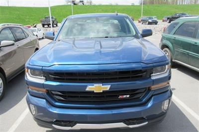 2018 Silverado 1500 Double Cab 4x4,  Pickup #B13693 - photo 5