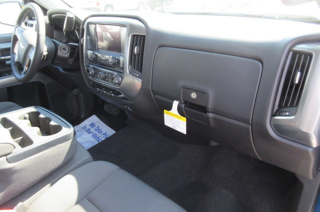 2018 Silverado 1500 Double Cab 4x4,  Pickup #B13702 - photo 10