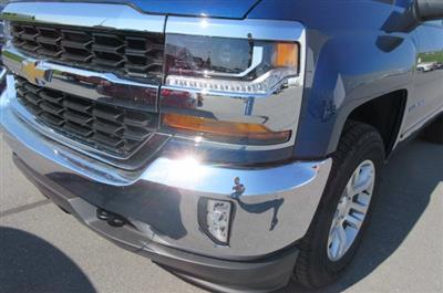 2018 Silverado 1500 Double Cab 4x4,  Pickup #B13702 - photo 4