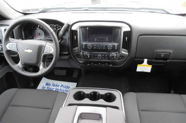 2018 Silverado 1500 Double Cab 4x4,  Pickup #B13708 - photo 14
