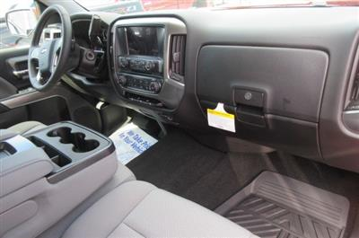 2018 Silverado 1500 Crew Cab 4x4,  Pickup #B13733 - photo 12