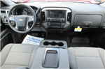 2018 Silverado 1500 Crew Cab 4x4,  Pickup #B13733 - photo 14