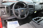 2018 Silverado 1500 Crew Cab 4x4,  Pickup #B13733 - photo 18