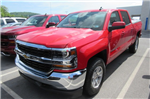 2018 Silverado 1500 Crew Cab 4x4,  Pickup #B13733 - photo 1