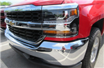 2018 Silverado 1500 Crew Cab 4x4,  Pickup #B13733 - photo 4