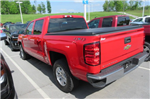 2018 Silverado 1500 Crew Cab 4x4,  Pickup #B13733 - photo 2