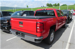 2018 Silverado 1500 Crew Cab 4x4,  Pickup #B13733 - photo 8