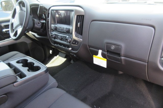 2018 Silverado 1500 Double Cab 4x4,  Pickup #B13739 - photo 11