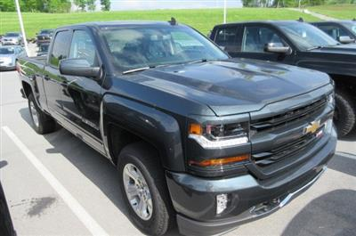 2018 Silverado 1500 Double Cab 4x4,  Pickup #B13742 - photo 3