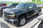 2018 Silverado 1500 Double Cab 4x4,  Pickup #B13742 - photo 1