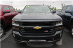2018 Silverado 1500 Double Cab 4x4,  Pickup #B13780 - photo 4
