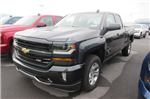 2018 Silverado 1500 Double Cab 4x4,  Pickup #B13780 - photo 1