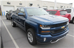 2018 Silverado 1500 Double Cab 4x4,  Pickup #B13785 - photo 3