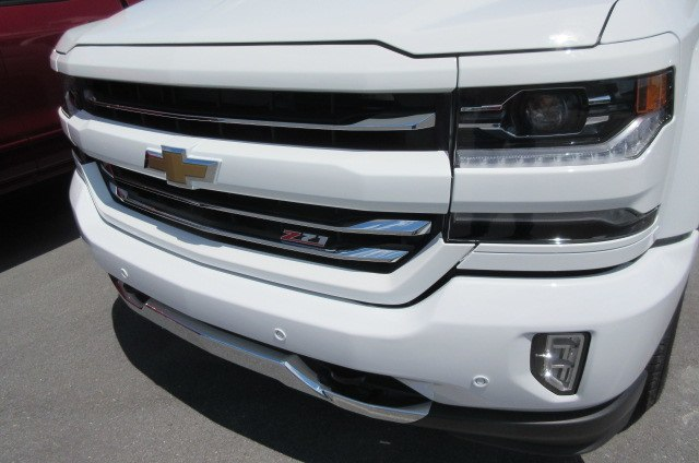 2018 Silverado 1500 Double Cab 4x4,  Pickup #B13815 - photo 5