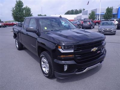 2018 Silverado 1500 Double Cab 4x4,  Pickup #B13844 - photo 3