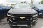 2018 Silverado 1500 Double Cab 4x4,  Pickup #B13844 - photo 4