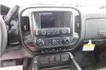 2018 Silverado 1500 Double Cab 4x4,  Pickup #B13844 - photo 28