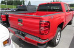 2018 Silverado 1500 Crew Cab 4x4,  Pickup #B13864 - photo 5