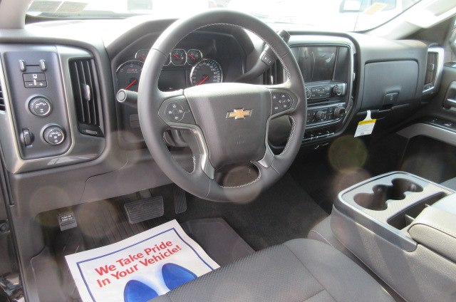 2018 Silverado 1500 Double Cab 4x4,  Pickup #B13993 - photo 17