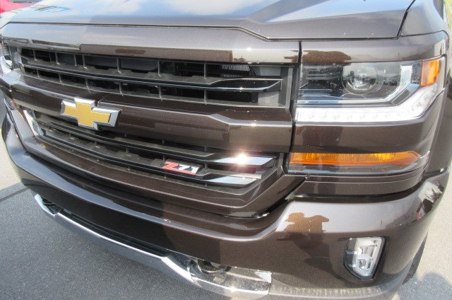 2018 Silverado 1500 Double Cab 4x4,  Pickup #B13993 - photo 5