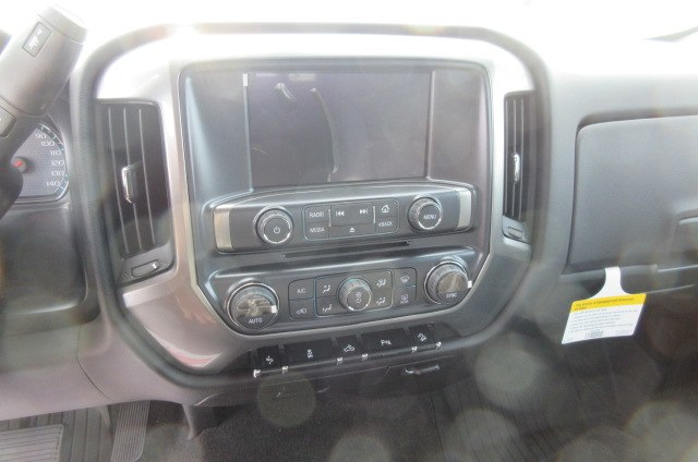 2018 Silverado 1500 Double Cab 4x4,  Pickup #B13993 - photo 23