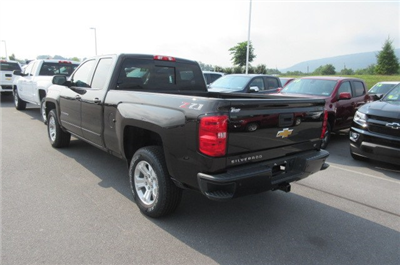 2018 Silverado 1500 Double Cab 4x4,  Pickup #B13993 - photo 2