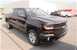 2018 Silverado 1500 Double Cab 4x4,  Pickup #B13993 - photo 3