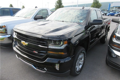 2018 Silverado 1500 Double Cab 4x4,  Pickup #B13996 - photo 1