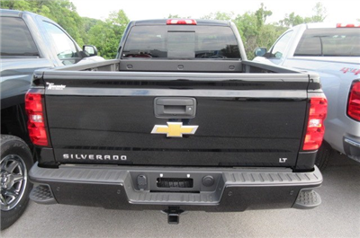 2018 Silverado 1500 Double Cab 4x4,  Pickup #B13996 - photo 6