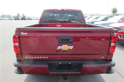 2018 Silverado 1500 Crew Cab 4x4,  Pickup #B14040 - photo 6