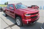 2018 Silverado 1500 Crew Cab 4x4,  Pickup #B14040 - photo 3