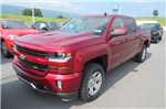 2018 Silverado 1500 Crew Cab 4x4,  Pickup #B14040 - photo 1