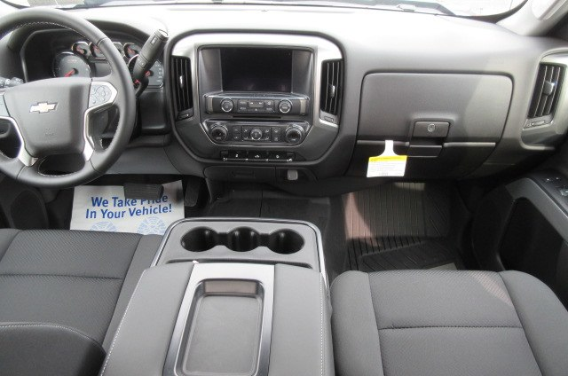 2018 Silverado 1500 Crew Cab 4x4,  Pickup #B14305 - photo 15