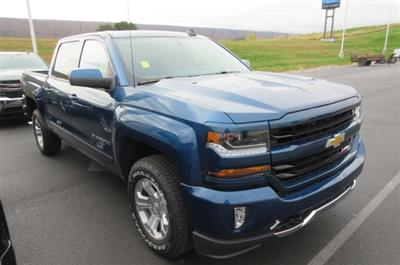 2018 Silverado 1500 Crew Cab 4x4,  Pickup #B14305 - photo 1