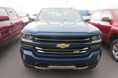 2018 Silverado 1500 Crew Cab 4x4,  Pickup #B14345 - photo 4