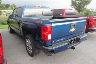 2018 Silverado 1500 Crew Cab 4x4,  Pickup #B14345 - photo 2